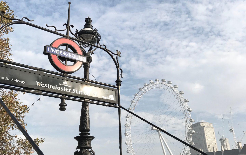 LONDON, WHAT ELSE